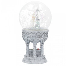 Only Love Remains Snowglobe by Anne Stokes - PRE-ORDER