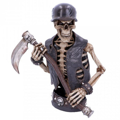 Ride out of Hell Bust Figurine by James Ryman - PREORDER