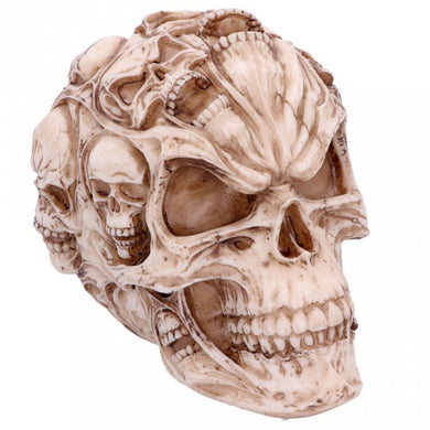 Skull of Skulls Figurine by James Ryman - PREORDER