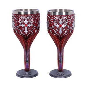 Dragons Devotion Goblets - Set of 2