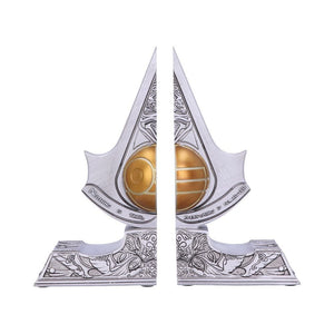 Assassin's Creed Apple of Eden Bookends - PREORDER