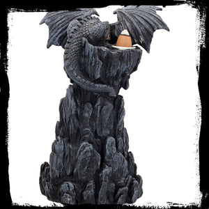 Dragon Incense Tower