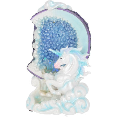 Unicorn Backflow Incense Burner