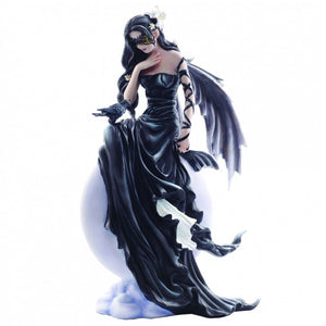 Dark Skies Figurine by Nene Thomas