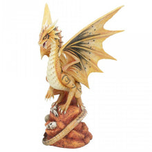 Adult Desert Dragon by Anne Stokes - PRE-ORDER