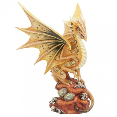 Adult Desert Dragon by Anne Stokes