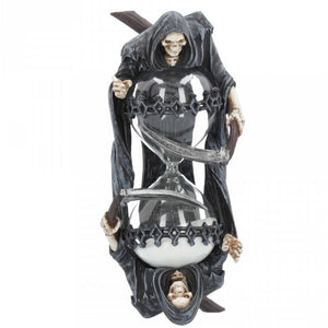 Soul Reaper Sand Timer by Anne Stokes