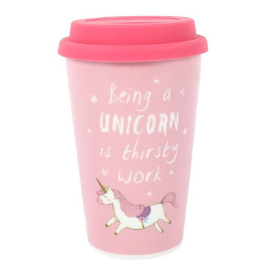 Thermal Unicorn Travel Mug