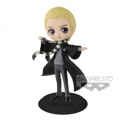 Q Posket - Harry Potter - Draco Malfoy - Version A (Ex-Display)