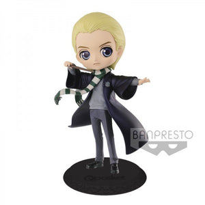 Q Posket - Harry Potter - Draco Malfoy - Version B (Ex-Display)