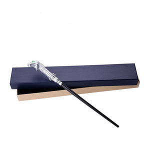 HP WEIGHTED MAGIC WAND TYPE 29 - Lucious Malfoy