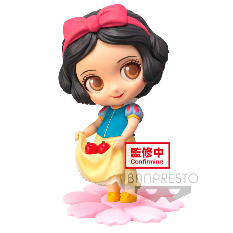 Q Posket - Sweetiny - Snow White Version B