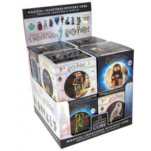 HARRY POTTER Magical Creatures Mystery Cube - PRE-ORDER