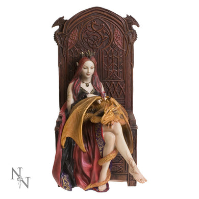 Friends Forever Figurine by Anne Stokes