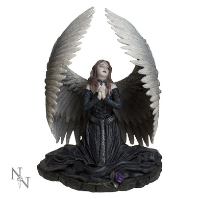 Prayer For The Fallen Figurine by Anne Stokes