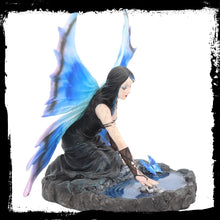 Immortal Flight Figurine by Anne Stokes