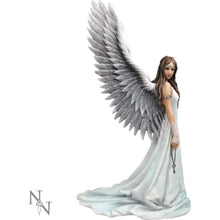 Spirit Guide Figurine by Anne Stokes