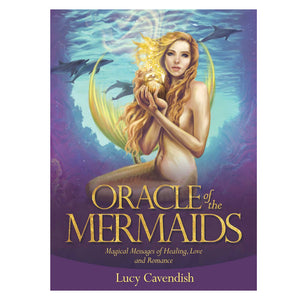 Oracle Of The Mermaids Oracle Cards