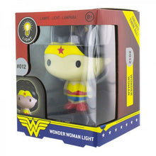 Wonder Woman 3D Character Light