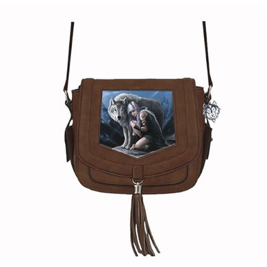 Protector Side Handbag by Anne Stokes - PREORDER