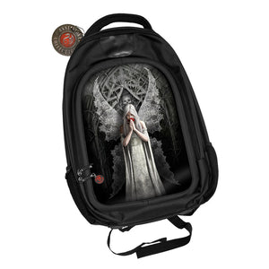 Only Love Remains 3D Lenticular Backpack by Anne Stokes