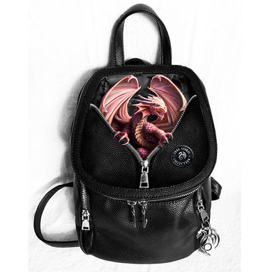 DragonKin 3D Lenticular Backpack by Anne Stokes