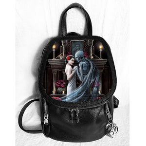 Forever Yours 3D Lenticular Backpack by Anne Stokes
