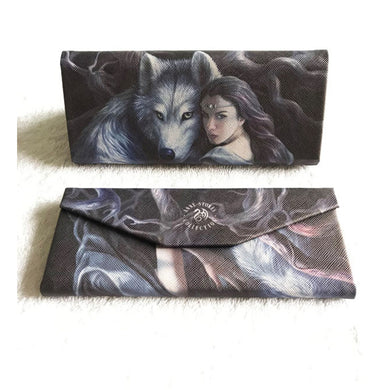 Soul Bond Glasses Case by Anne Stokes
