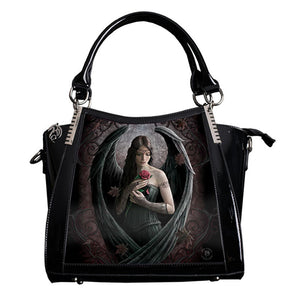 Angel Rose 3D Lenticular Handbag by Anne Stokes