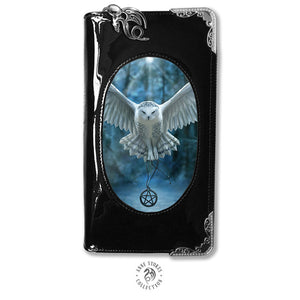 Awake Your Magic 3D Lenticular Purse by Anne Stokes