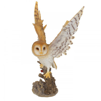 Forest Flight Figurine