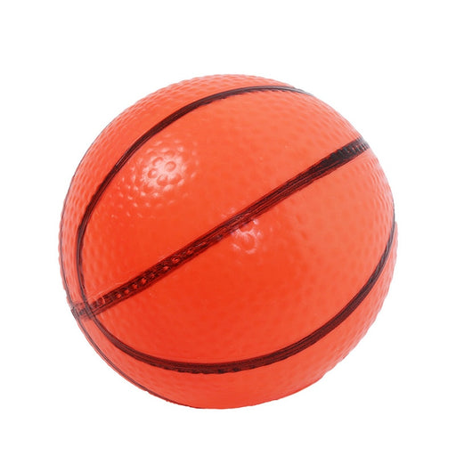 Kids Indoor Basketball Backboard | Wall Mount Plastic Hoop