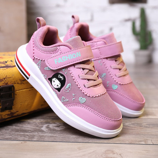 Girls Sneakers | Girls Sports Shoes