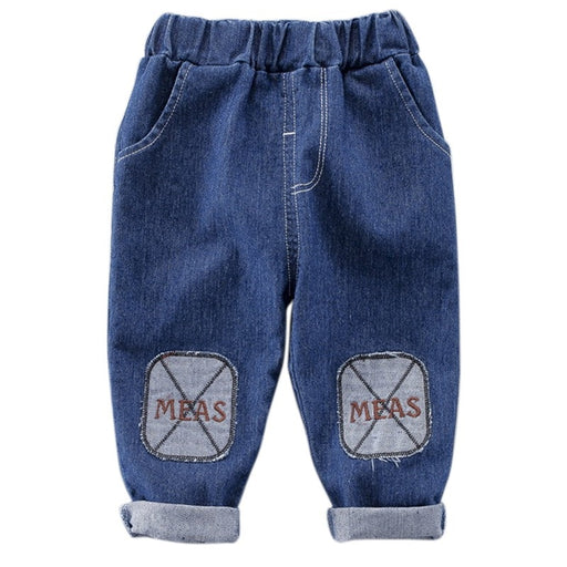 Unisex Casual Jeans | Boy Girl Denim Jeans & Pant Trousers