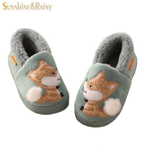 Boys Slippers | Slippers for Toddlers - KiddyLanes