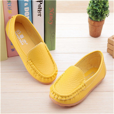 8f139813a5ff New Fashion Kids shoes all Size 21- 36 Children PU Leather Sneakers For  Baby shoes