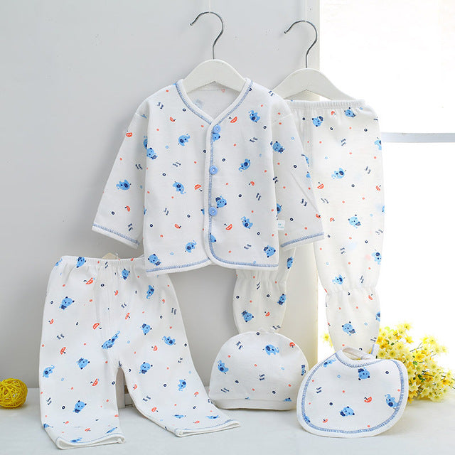 Newborn baby Unisex clothing sets - KiddyLanes