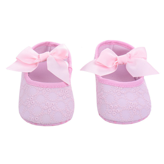 a5944552929a Newborn Baby Moccasins Soft Moccs Shoes Bebe Fringe Soft Soled Non-slip  Footwear Crib Shoes
