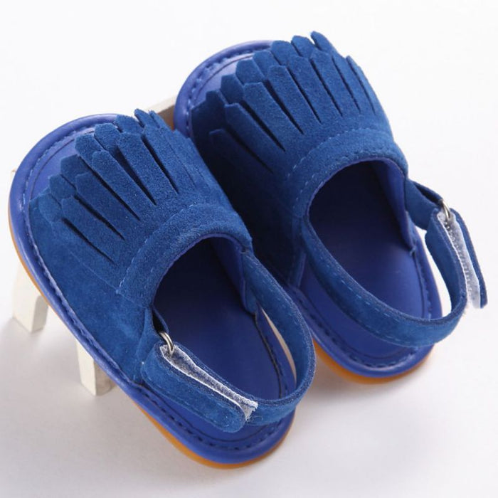 318116bdba Colors Hot Sale Baby Sandals Summer Leisure Fashion Baby Girls Sandals