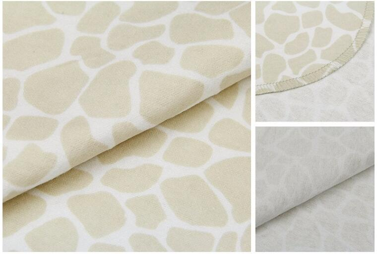 2016 New 4 pcs/lot bed sheet 102*76cm newborn Baby bed sheets crib Flannel and Cotton infant cot sheets Bedding Set - KiddyLanes