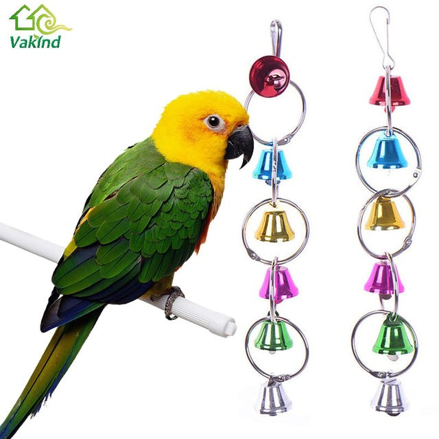 Toys For Parrot