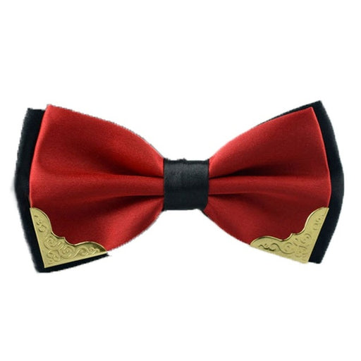 Fashion Formal Bow Tie Fashion Men's Bowties Accessories Butterfly Cravat Bowtie Butterflies Hot Sale for Boys - KiddyLanes