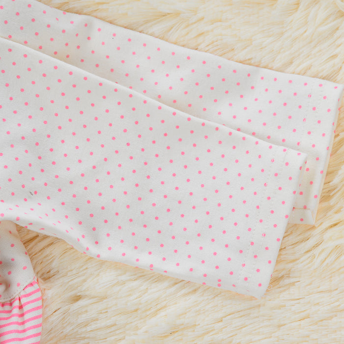 Newborn Baby girl clothes for spring autumn - KiddyLanes