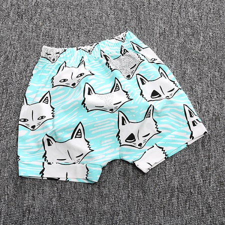 NEW Baby Children Girls Boys Hot Pants Casual Cute  Summer Shorts Pants Boys Shorts - KiddyLanes