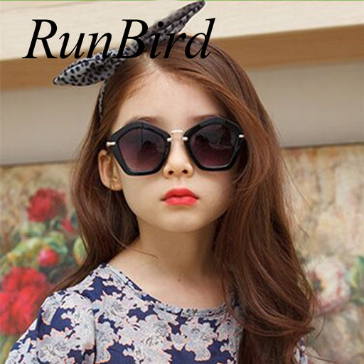 Fashion Kids Arrow Sunglasses Child Boys Girls Sun Glasses UV400 Sun Shade Eyeglasses Sunglass Brand Lunette De Soleil R545 - KiddyLanes