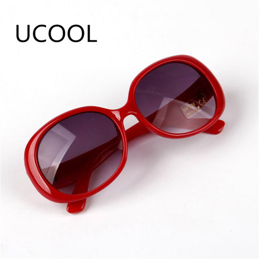 UCOOL Kids Sunglasses Boys 100% UV Protection Children Sun Glasses Girls Gafas 5 Colors Baby Eyewear Oculod De Sol Criance - KiddyLanes