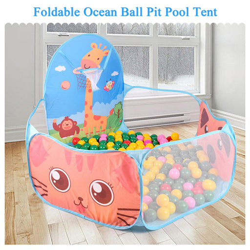 Portable Baby Playpen Children Outdoor Indoor Ball Pool Play Tent Kids Safe Foldable Playpens Game Pool  sc 1 st  KiddyLanes & Baby Activity | Play u0026 Gear Stuffs - KiddyLanes