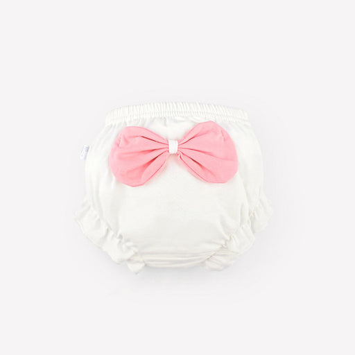 Kids 100% Cotton Underwear Baby Girls with bow