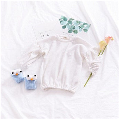 pudcooc Brands 5 colors Baby Girls Sweaters - KiddyLanes