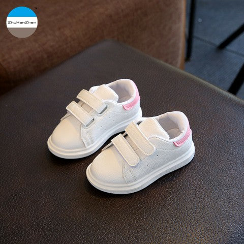 1 To 5 Years Old Baby Boy And Girl Casual Shoes Newborn Soft Bottom